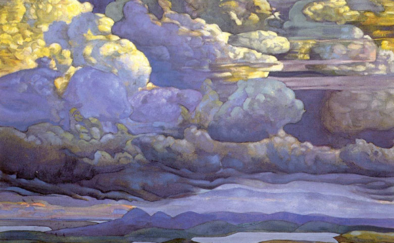 Nicholas-Roerich-Battle-in-the-Heavens